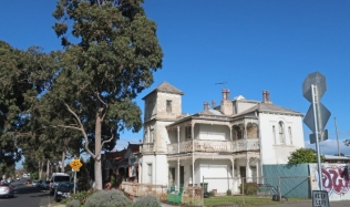 Fitzroy_Historic-Building_21Jul2019