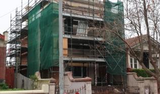 Neighbourly-Ride_Carlton-North_140-year-old-restoration_frontage_23Jun2019-2