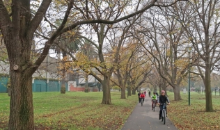 Neighbourly-Ride_Carlton-North_Princes-Park_23Jun2019