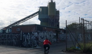 Neighbourly-ride_Carlton-North_Clifton-Hill_Industrial-landscapes_28Jul2019