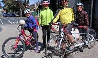 Neighbourly-ride_Carlton-North_Matilda_Coralie_Garth_Patterson_Geelong