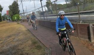 Neighbourly-ride_Carlton-North_Merri-Railway-Station
