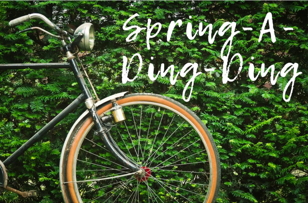 Spring-A-Ding-Ding